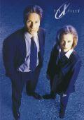 """Постер 7 из 23 из фильма """"Секретные материалы"""" /The X Files/ (1993)"""