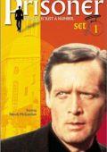 """Постер 5 из 6 из фильма """"Заключенный"""" /The Prisoner/ (1967)"""