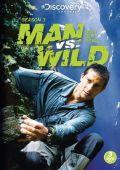 """Постер 6 из 8 из фильма """"Выжить любой ценой"""" /Man vs. Wild/ (2006)"""