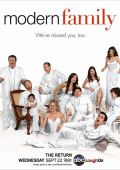 """Постер 2 из 16 из фильма """"Американская семейка"""" /Modern Family/ (2009)"""