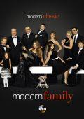 """Постер 8 из 16 из фильма """"Американская семейка"""" /Modern Family/ (2009)"""