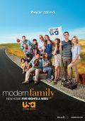 """Постер 11 из 16 из фильма """"Американская семейка"""" /Modern Family/ (2009)"""