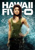 """Постер 3 из 7 из фильма """"Гавайи 5.0"""" /Hawaii Five-0/ (2010)"""