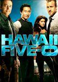 """Постер 7 из 7 из фильма """"Гавайи 5.0"""" /Hawaii Five-0/ (2010)"""