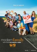 """Постер 10 из 16 из фильма """"Американская семейка"""" /Modern Family/ (2009)"""