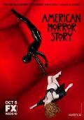 """Постер 2 из 60 из фильма """"Американская история ужасов"""" /American Horror Story/ (2011)"""