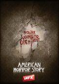 """Постер 5 из 60 из фильма """"Американская история ужасов"""" /American Horror Story/ (2011)"""