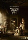"""Постер 7 из 60 из фильма """"Американская история ужасов"""" /American Horror Story/ (2011)"""