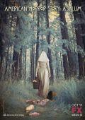 """Постер 10 из 60 из фильма """"Американская история ужасов"""" /American Horror Story/ (2011)"""