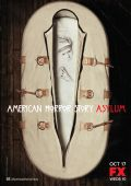 """Постер 11 из 60 из фильма """"Американская история ужасов"""" /American Horror Story/ (2011)"""