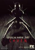 """Постер 15 из 60 из фильма """"Американская история ужасов"""" /American Horror Story/ (2011)"""