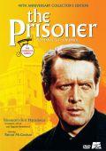 """Постер 1 из 6 из фильма """"Заключенный"""" /The Prisoner/ (1967)"""