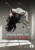 """Постер 18 из 60 из фильма """"Американская история ужасов"""" /American Horror Story/ (2011)"""