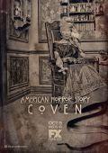 """Постер 19 из 60 из фильма """"Американская история ужасов"""" /American Horror Story/ (2011)"""
