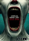 """Постер 22 из 60 из фильма """"Американская история ужасов"""" /American Horror Story/ (2011)"""