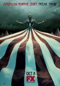 """Постер 24 из 60 из фильма """"Американская история ужасов"""" /American Horror Story/ (2011)"""