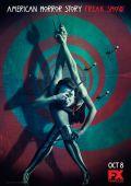 """Постер 25 из 60 из фильма """"Американская история ужасов"""" /American Horror Story/ (2011)"""