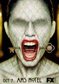 """Постер 35 из 60 из фильма """"Американская история ужасов"""" /American Horror Story/ (2011)"""