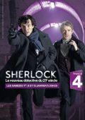 """Постер 2 из 4 из фильма """"Шерлок"""" /Sherlock/ (2010)"""