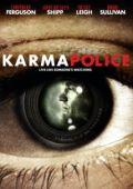 Полиция кармы