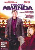 """Постер 2 из 2 из фильма """"Найти Аманду"""" /Finding Amanda/ (2008)"""