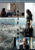 "Постер 3 из 3 из фильма ""Не конец"" /Nije kraj/ (2008)"