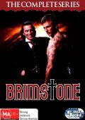 """Постер 1 из 1 из фильма """"Беглец из преисподней"""" /Brimstone/ (1998)"""