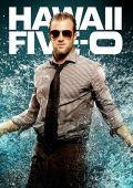 """Постер 2 из 7 из фильма """"Гавайи 5.0"""" /Hawaii Five-0/ (2010)"""
