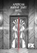 """Постер 33 из 60 из фильма """"Американская история ужасов"""" /American Horror Story/ (2011)"""