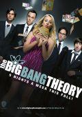 """Постер 5 из 7 из фильма """"Теория большого взрыва"""" /The Big Bang Theory/ (2007)"""