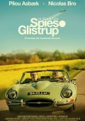 """Постер 5 из 6 из фильма """"Всё, что вы хотели знать о сексе и налогах"""" /Spies & Glistrup/ (2013)"""