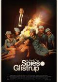 """Постер 3 из 6 из фильма """"Всё, что вы хотели знать о сексе и налогах"""" /Spies & Glistrup/ (2013)"""