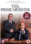 """Постер 1 из 1 из фильма """"Да, господин премьер-министр"""" /Yes, Prime Minister/ (2013)"""