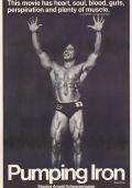 Качая железо /Pumping Iron/ (1977)