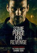 """Постер 7 из 19 из фильма """"Судная ночь 2"""" /The Purge: Anarchy/ (2014)"""