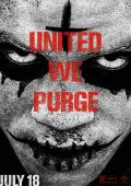 """Постер 14 из 19 из фильма """"Судная ночь 2"""" /The Purge: Anarchy/ (2014)"""