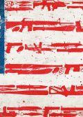 """Постер 15 из 19 из фильма """"Судная ночь 2"""" /The Purge: Anarchy/ (2014)"""