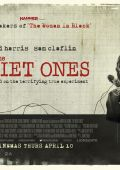 "Постер 4 из 13 из фильма ""Эксперимент: Зло"" /The Quiet Ones/ (2014)"