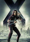 """Постер 43 из 51 из фильма """"Люди Икс: Дни минувшего будущего"""" /X-Men: Days of Future Past/ (2014)"""