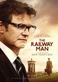 """Постер 3 из 8 из фильма """"Возмездие"""" /The Railway Man/ (2013)"""