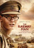 """Постер 4 из 8 из фильма """"Возмездие"""" /The Railway Man/ (2013)"""