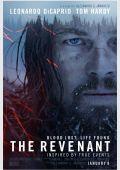 """Постер 2 из 6 из фильма """"Выживший"""" /The Revenant/ (2015)"""