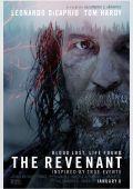 """Постер 3 из 6 из фильма """"Выживший"""" /The Revenant/ (2015)"""