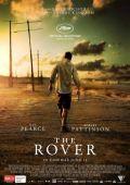 """Постер 5 из 23 из фильма """"Ровер"""" /The Rover/ (2014)"""