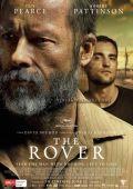 """Постер 7 из 23 из фильма """"Ровер"""" /The Rover/ (2014)"""