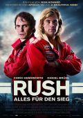 "Постер 12 из 13 из фильма ""Гонка"" /Rush/ (2013)"