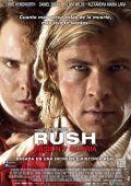 "Постер 4 из 13 из фильма ""Гонка"" /Rush/ (2013)"