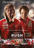 "Постер 5 из 13 из фильма ""Гонка"" /Rush/ (2013)"