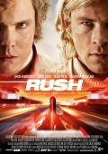 "Постер 7 из 13 из фильма ""Гонка"" /Rush/ (2013)"