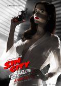 """Постер 17 из 40 из фильма """"Город грехов 2: Женщина, ради которой стоит убивать"""" /Sin City: A Dame to Kill For/ (2014)"""
